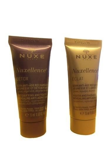 Nuxe NUXE Nuxellence Tanışma Kiti Eclat & Detox Renksiz